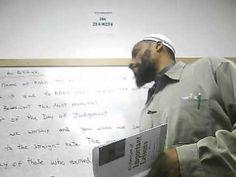 Explanation of Surah Al-Fatiha for Kids part 1 - YouTube