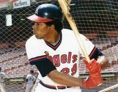 baseball lefty Rod Carew, DOB 1st April