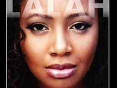 LALAH HATHAWAY Forever, For Always, For Love