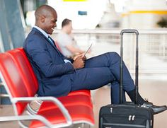 AIRLINE TRAVEL TIPS ...  Experienced fliers share their travel secrets by Dana Dratch, Bankrate.com  Are airlines going to push you around, or will you heed frequent fliers' hard-earned wisdom? Photo © michaeljung/Shutterstock.com