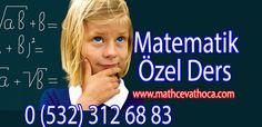 Matematik Özel İstanbul Ders