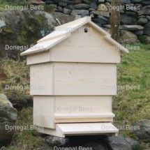 Beehives Archives - Donegal BeesDonegal Bees