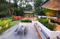 Apex Landscapes - Residential Resort
