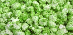Green Colored Kettle Corn – For a Mark 5 Gallon Corn Treat Cooker | Gold Medal