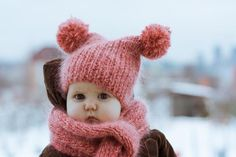 Knitted caps are some of the warmest head gear for winter. Learn how to properly wash, dry and store a knit or crochet cap.