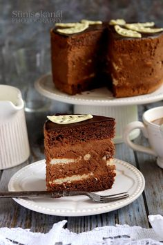 Benediktinus torta - Benediktiner Torte Tiramisu, Cake, Ethnic Recipes, Sweet, Food, Candy, Kuchen, Essen, Meals