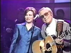 "Here is another FULL EPISODE of late series ""the George Jones Show"". This was episode 13 of the George Jones Show, with guests Ed Bruce, Toby Keith, and. Country Music Artists, Country Singers, Country Videos, Martina Mcbride, Video 4, George Jones, Big Country, Great Videos, Music Tv"