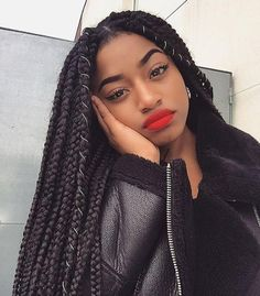 6 BANGING BRAID STYLES EVERYONE IS TALKING ABOUT NOW