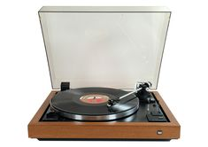 Gramofon Dual CS 505-3 Audiophile Concept.