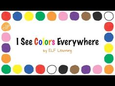 The Color Wheel - YouTube