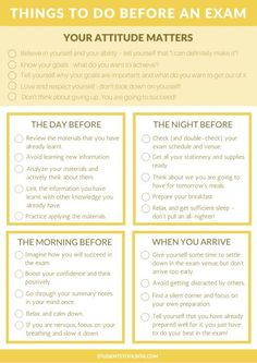 strive-for-da-best: Science-Backed Study Tips to Ace Your Exam ( Free Checklist!) As we are getting closer to the final season a lot of us would frantically search for exam study tips and skills to help us better prepare for finals. School Life Hacks, School Study Tips, School Tips, Ged Study Guide, Back To University, Exams Tips, Study Tips For Exams, Studying For Exams, Best Study Tips
