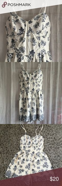 Abercrombie and Fitch Romper Never worn Abercrombie & Fitch Dresses