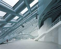 Gallery of City of Jaca Hockey Arena / Coll-Barreu Arquitectos - 4