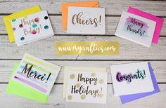 My Crafties Thankful, Tableware, Happy, Holiday, Blog, Dinnerware, Vacations, Tablewares, Ser Feliz