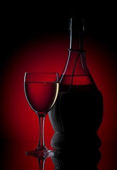 Fine wine picture :)