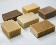 You too can make soap and don't let anybody tell you different. It's as easy as pie.