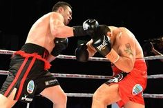 Video: Joseph Parker defeats Bowie Tupou via first round KO - Road to the title