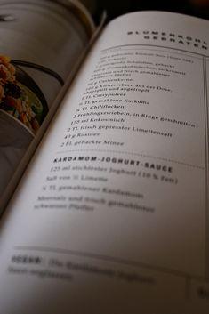"""#Rezept aus """"Vegetarisch mit Liebe"""" von """"Love and Lemons"""""""
