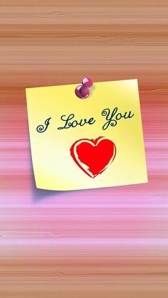 609 Best I Love You Images On Pinterest In 2018