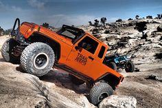 Custom hood decals for your Jeep Jk Wrangler.