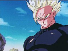 Gohan SSaiyanjin2 Son Goku, Dragon Ball Z, Akira, Dragonball Super, Digimon Adventure Tri, Dbz Characters, Fan Art, Anime Fantasy, Character Illustration