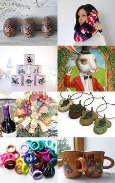 12 by Vicky on Etsy--Pinned with TreasuryPin.com