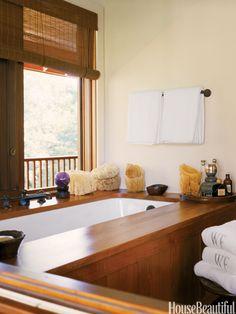 All-Natural Bathroom