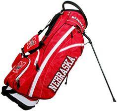 Nebraska Cornhuskers Golf Bag