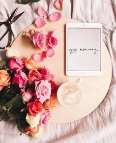Flat Lay Photography, Coffee Photography, Food Photography, Mobile Photography, Creative Photography, Morning Coffee, Good Morning, Coffee Break, Thursday Morning