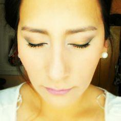 #bride #wedding #makeup