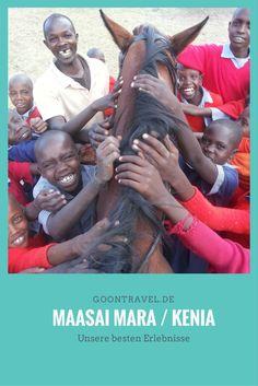 Unsere besten Erlebnisse in der Maasai Mara: Tierkinder in der Maasai Mara, Tierwanderung, Frühstück im Busch, Pferdesafari, Jenseits von Afrika, Sonnenaufgänge, Sonnenuntergänge  #Safari #Kenia #Kenya #MaasaiMara