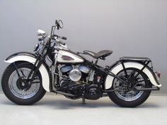 harley-davidson wla 8217 42 by posh factory picture