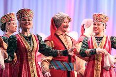 Фото: пресс-служба губернатора Ростовской области Каждый год, во вторую субботу…