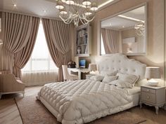 Home Decorating Ideas Kitchen and room Designs Bedroom Furniture Design, Room Decor Bedroom, Living Room Decor, Interior Paint Colors For Living Room, Accent Wall Bedroom, Luxurious Bedrooms, My New Room, Home Fashion, Decoration