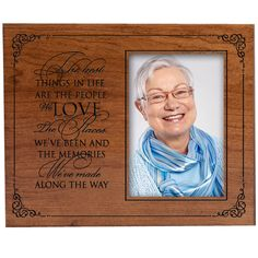 In Loving Memory Personalized memorial by Inlovingmemorygifts
