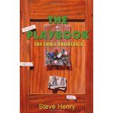 The Playbook for Small Businesses (Paperback)By Steve Henry