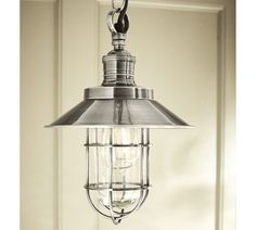 Back Porch?  I believe PB may have discontinued this fixture, but still pinned for inspiration to find similar....