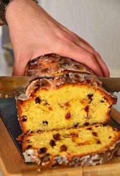 Polish Desserts, Polish Recipes, Cheat Meal, Food Cakes, Easy Cake Recipes, Quick Bread, How Sweet Eats, Confectionery, Banana Bread