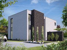 Moderne woning • nieuwbouw • Ham • www.avlwoningbouw.be # livios.be