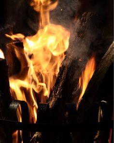 Fire - @annecelinef