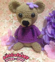Die 43 Besten Bilder Von Beagle Dog Crochet Crochet Animals Und