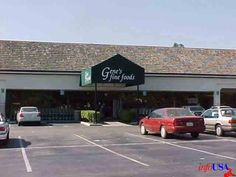 Grocery Stores: Gene's Fine Foods (Saratoga, CA)