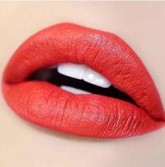 You'll be snug as a bug in a rug in this true orange red! ColourPop Ultra Satin Lipstick in Cozy Colourpop Matte, Colourpop Ultra Satin Lip, Colourpop Lippie Stix, Colourpop Cosmetics, Dupes, Satin Lipstick, Lipstick Shades, Lipstick Colors, Liquid Lipstick
