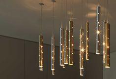 Contemporary Interior Lighting  - Within4Walls Ltd