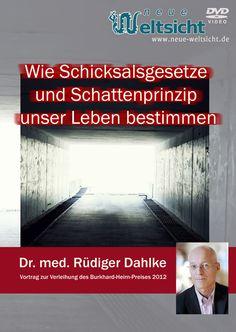 """""""Zu den wichtigsten Dingen, die wir im Leben lernen müssen, gehören die Lebensprinzipien, die Schicksalsgesetze und das Schattenprinzip,"""" sagt Dr. Ruediger Dahlke http://shop.neue-weltsicht.de/Autoren-Referenten/D/Ruediger-Dahlke-Dr-med/Wie-Schicksalsgesetze-und-Schattenprinzip-unser-Leben-bestimmen-Dr-med-Ruediger-Dahlke.html"""