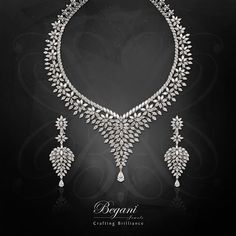 "102 Likes, 5 Comments - Begani Jewels (@beganijewels) on Instagram: """"Experience a life encircled with beauty""  #luxuryjewelry #luxury #expensivetaste #expensive…"""
