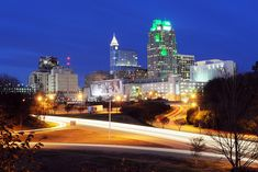 Downtown #Raleigh Condos: 5 reasons to buy!