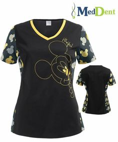 Chaqueta Tooniforms Disney de Mickey Mouse