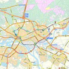 Fietsroute: Een bezoek aan Arnhem  (http://www.route.nl/fietsroutes/144204/Een-bezoek-aan-Arnhem/)