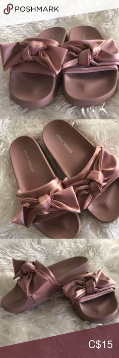 Steve Madden brand new! Never been wore! Never wear them. Plus Fashion, Fashion Tips, Fashion Trends, Madden Shoes, Women's Shoes Sandals, Steve Madden, Comfy, Brand New, How To Wear